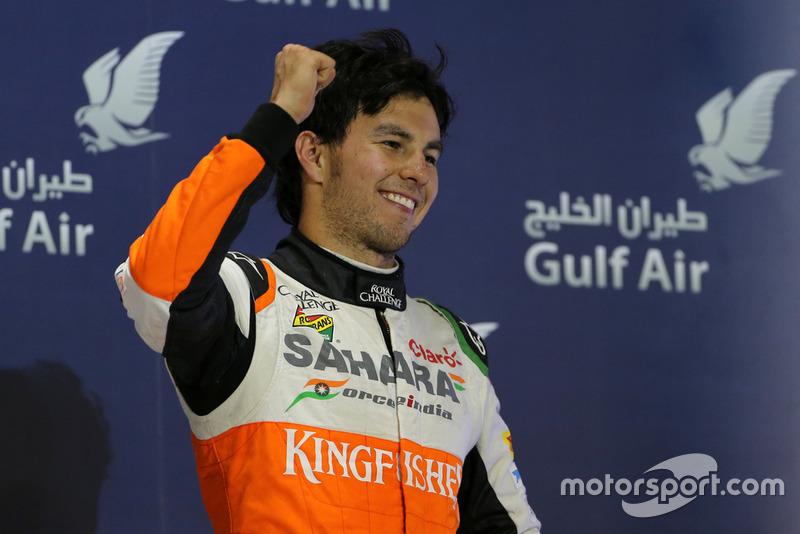 GP de Bahréin 2014
