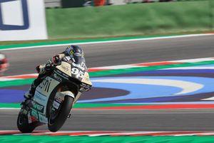 Jules Danilo, SAG Racing Team Moto2