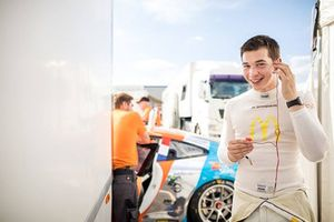 Jean-Baptiste Simmenauer, Team 85 / Bourgoin Racing