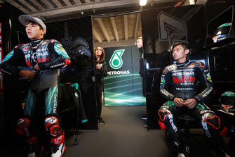Ayumu Sasaki, Petronas Sprinta Racing, Adam Norrodin, Petronas Sprinta Racing