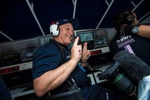 Walter Lechner Sr., BTW Lechner Racing