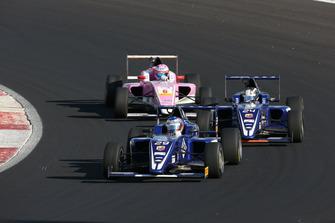 Emilio Cipriani, Cram Motorsport