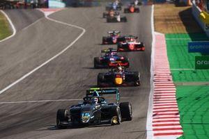 Jake Hughes, Hwa Racelab, Liam Lawson, Hitech Grand Prix