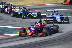Lirim Zendeli, Trident And Calan Williams, Jenzer Motorsport