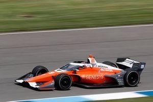 Jame Hinchcliffe, Andretti Autosport Honda
