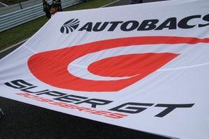 Super GT official flag