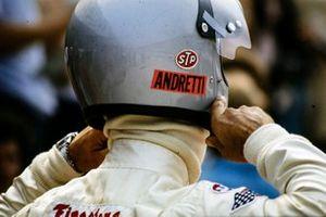Mario Andretti, March 701 Ford, GP di Germania del 1970