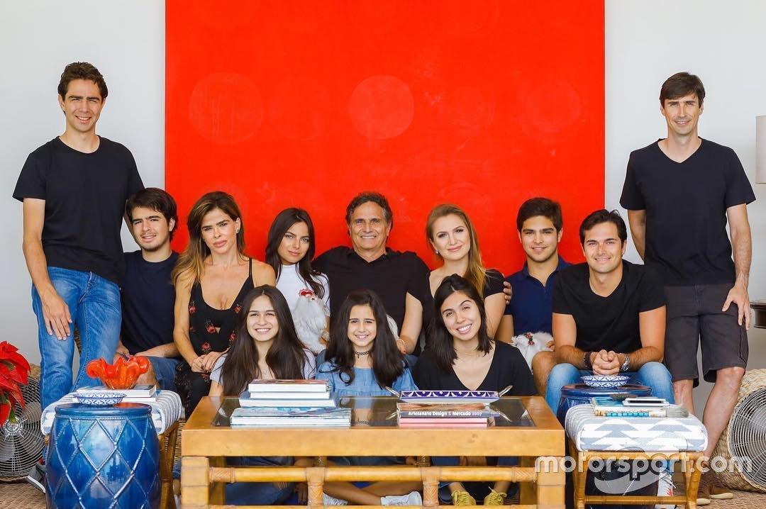 Família Piquet