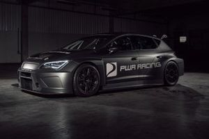 Cupra PWR001, PWR Racing