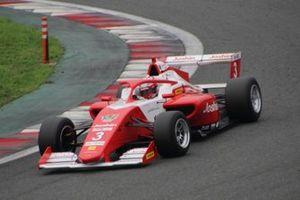 Sena Sakaguchi, Sutekina Racing Team