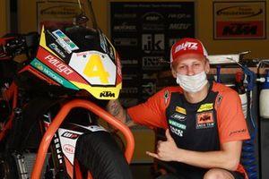 Christian Stange, Freudenberg KTM WorldSSP Team
