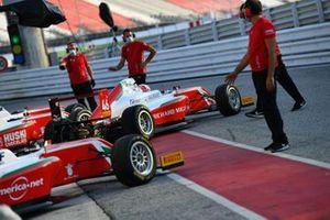 Gabriele Mini, Prema Powerteam,