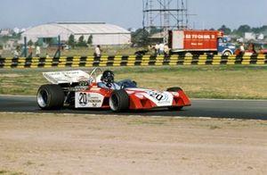 Andrea de Adamich, Surtees TS9B