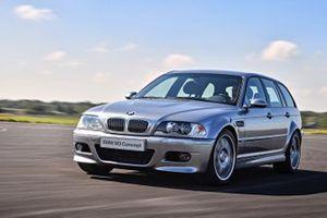 BMW, le M mai nate