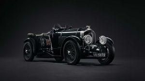 Bentley Blower 4,5