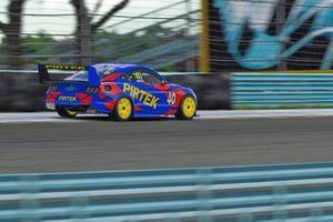 Marcos Ambrose, DJR Team Penske