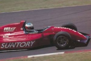Michael Schumacher, Team LeMans Ralt Mugen RT23