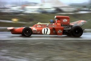 Ronnie Peterson, March 711, GP del Canada del 1971