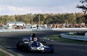 Francois Cevert, Tyrrell 006