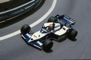 Nelson Piquet, Brabham BT53