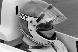 Tony Brise, Hill GH1