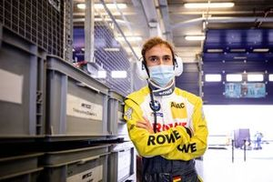 Lucas Auer, Rowe Racing
