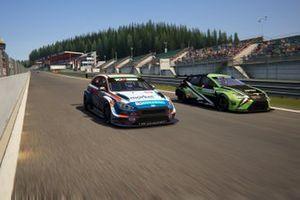 Daniel Nagy, BRC Racing Team, Hyundai i30 N TCR, supera Bence Boldizs, Zengo Motorsport, CUPRA TCR