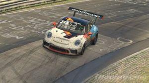 Porsche 911 GT3 Cup, R8G Esport