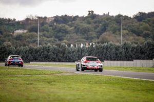 #10 NOR Alfa Romeo Giulietta TCR, Kristian Moe Sætheren, Team Norway