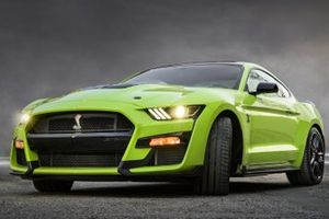 Ford Mustang Shelby GT500 by Peicher US-Cars