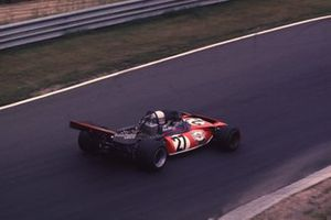 Derek Bell, Tecno PA123 F12