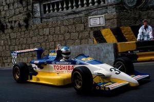 Michael Schumacher, Reynard 893 Volkswagen