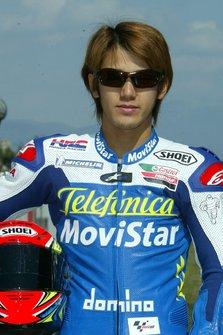 Daijiro Kato, Honda