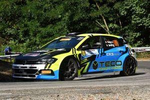 Alessandro Perico, Mauro Turati, Volkswagen Polo R5