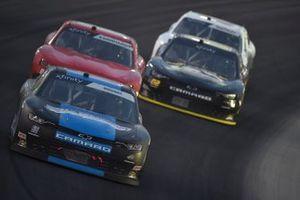 Brandon Brown, Brandonbilt Motorsports, Chevrolet Camaro Bmsraceteam.com, Jeffrey Earnhardt, JD Motorsports, Chevrolet Camaro TeamJDMotorsports.com