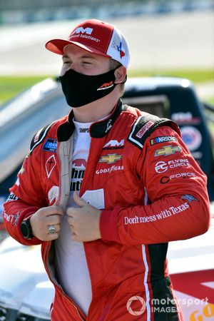 Austin Wayne Self, AM Racing, Chevrolet Silverado GO TEXAN/AM Technical Solutions