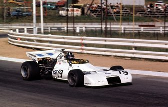 Graham Hill, Brabham BT33