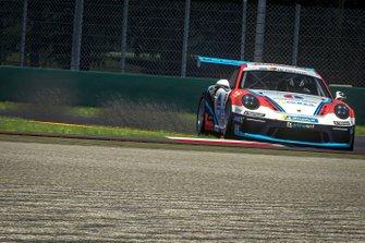 Iaquinta, Porsche Esports Carrera Cup Italia Prologo 2020