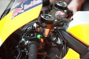 Мотоцикл Штефана Брадля, Repsol Honda Team