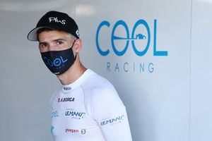 #37 Cool Racing Oreca 07 - Gibson: Antonin Borga