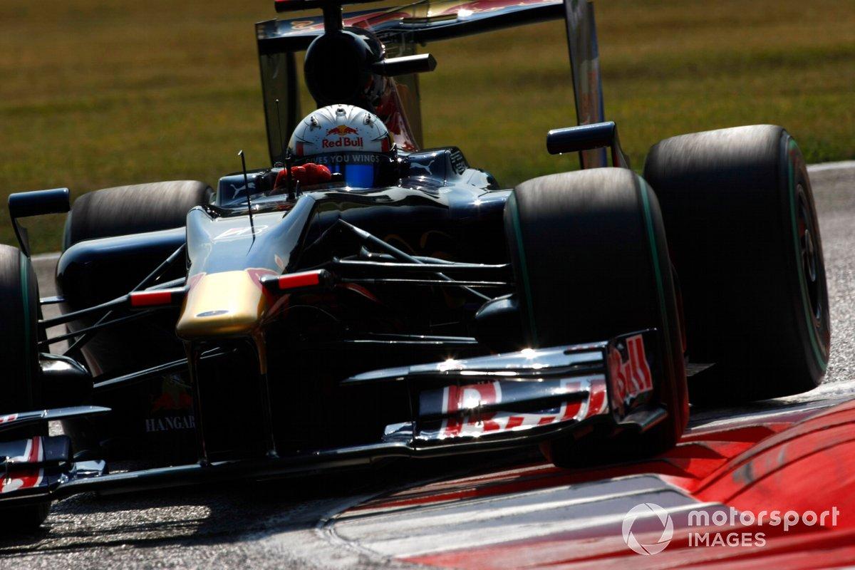 Toro Rosso - 268 GP