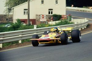 Ronnie Peterson, March 701