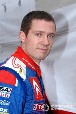 Sebastien Ogier, Citroen