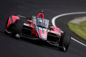 Alex Palou, Dale Coyne Racing avec Team Goh Honda