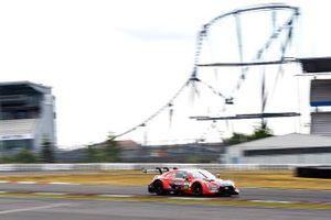 Майк Рокенфеллер, Audi Sport Team Phoenix, Audi RS 5 DTM