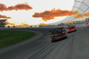 Scott McLaughlin, DJR Team Penske, Anton De Pasquale, Erebus Motorsport