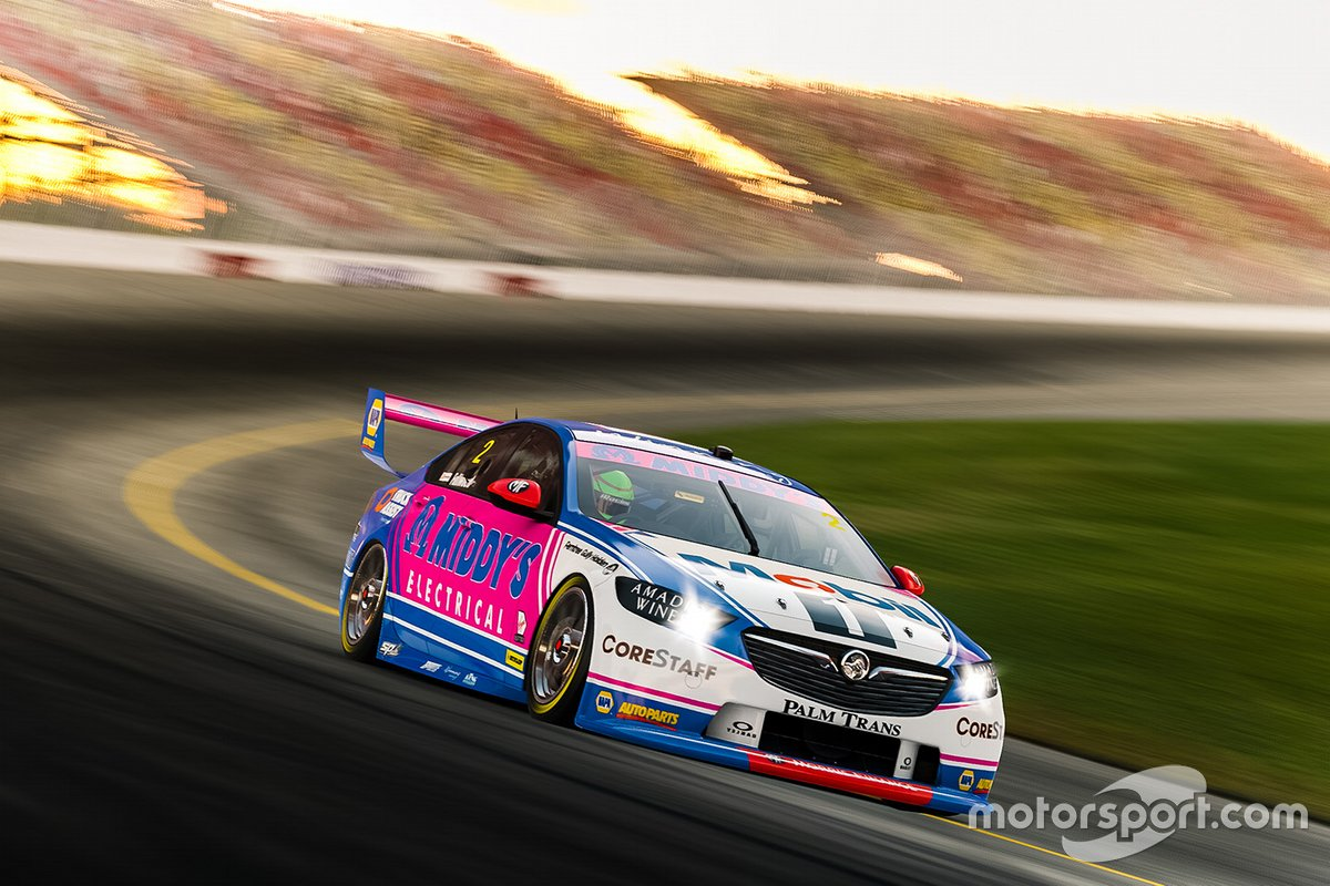 Supercars Eseries: Round 9