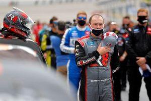 Brett Moffitt, GMS Racing Chevrolet