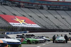 Ryan Newman, Roush Fenway Racing, Ford