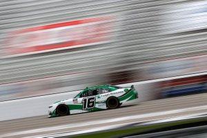A.J. Allmendinger, Kaulig Racing, Chevrolet Camaro